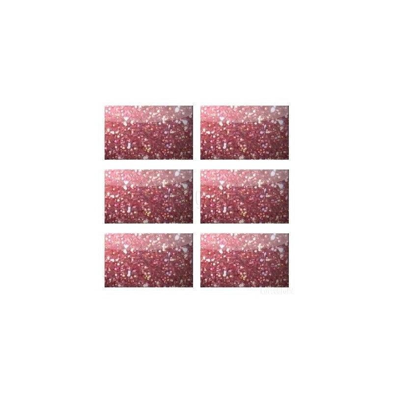 Purpurina Polipur 54P Cobre Rosa