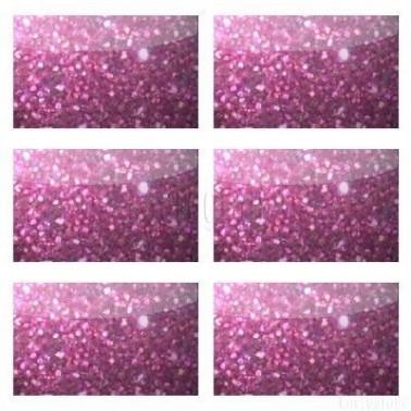 Glitter Polipur Flakes 59P Burgundy