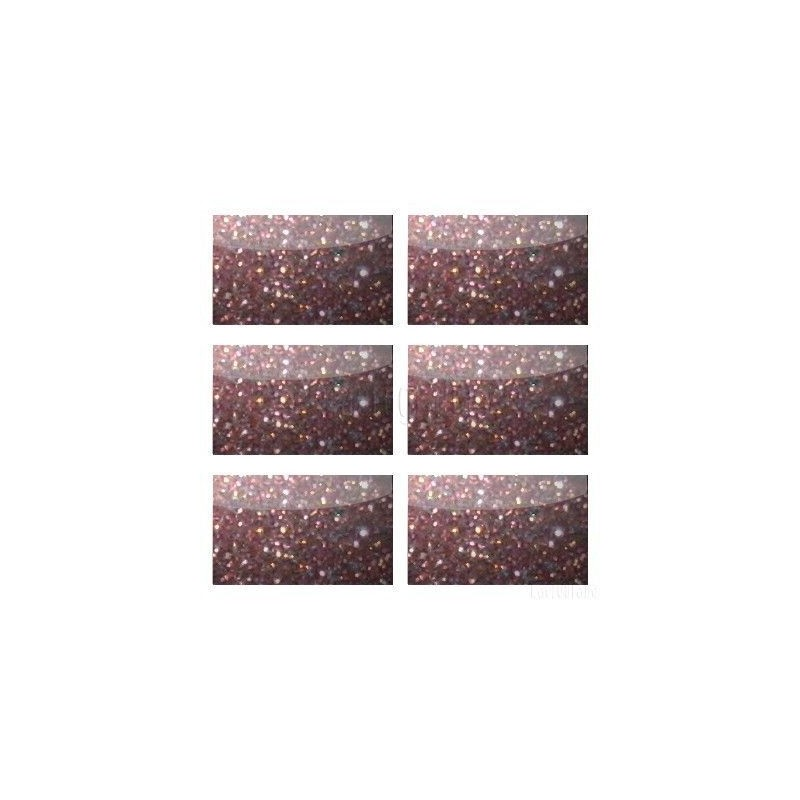 Glitter Polipur Flakes 64P Plum