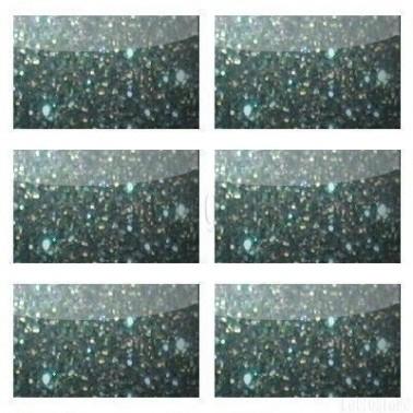 Glitter Polipur Flakes 87P Dark Green