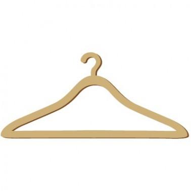 Wooden Silhouette 094 Hanger