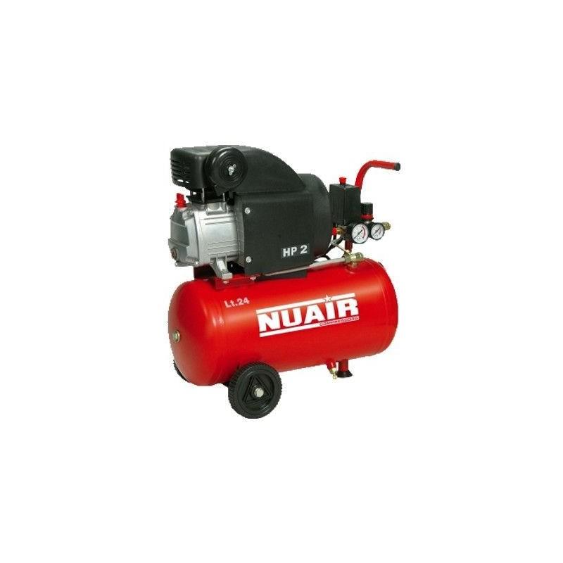 Compresor Nuair Red 24