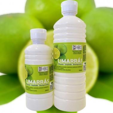 Lemon Turpentine Solvent MYA 250ml