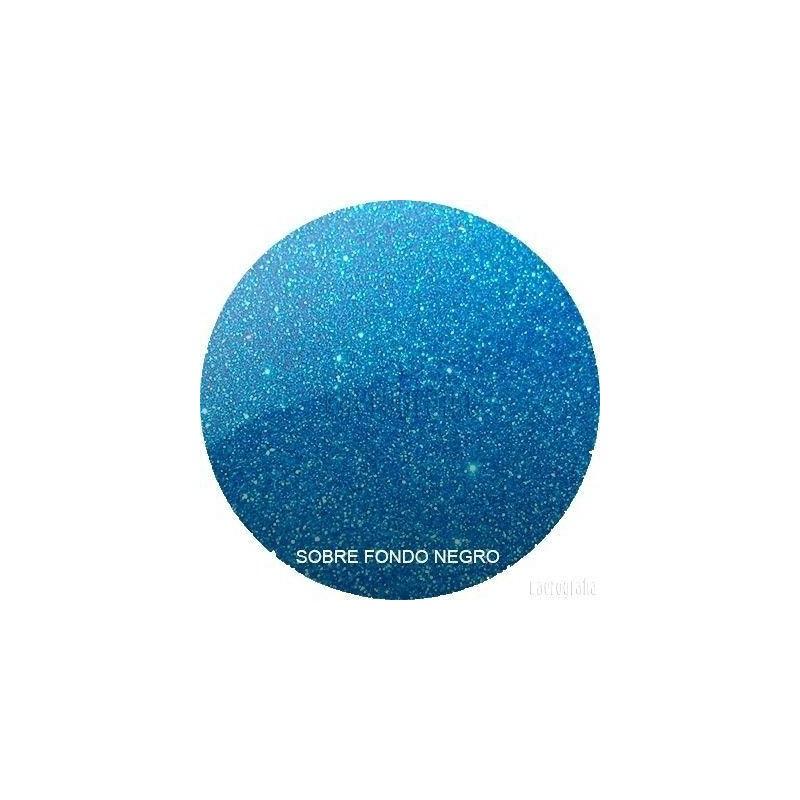 Glitter Crystal Flakes 423 Blue