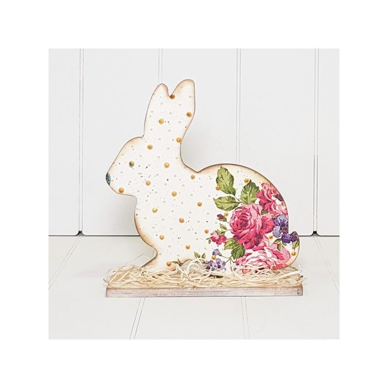 Soporte 089 Conejo de Pascua