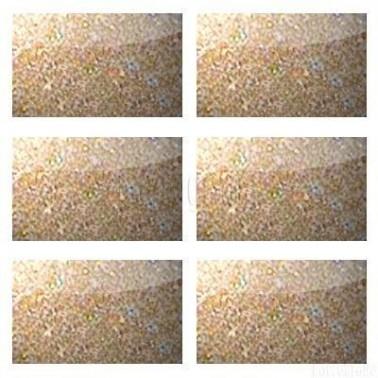 Purpurina Holográfica Oro