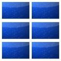 Purpurina Micro 15UP Azul