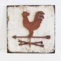 DIY Kit 031 Farmhouse Weather Vane Sign