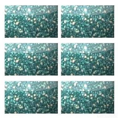 Purpurina Polipur 24P Azul Helado