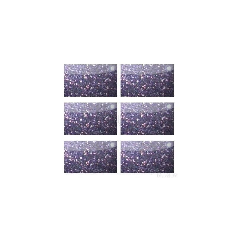 Glitter Polipur Flakes 26P Lavander